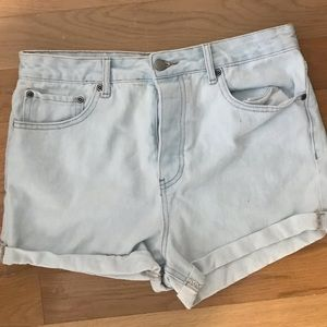 🔔 4 for 12! 🔔 Forever 21 High Waisted Shorts